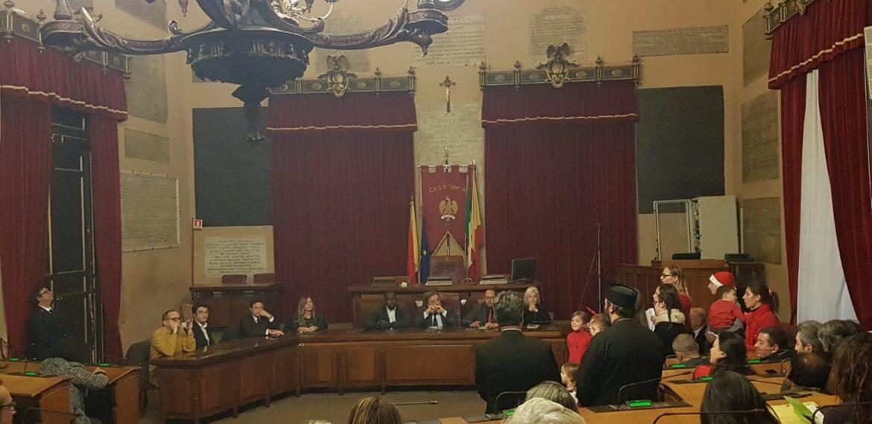 Sicilia: siglato a Palermo l'accordo di collaborazione con la Consulta delle Culture