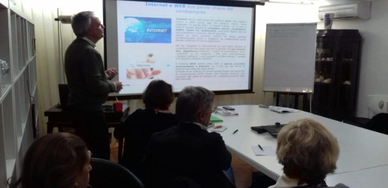 Centro: parte a Roma la nostra collaborazione con Ideando