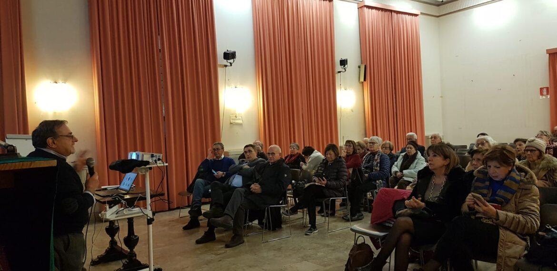 Sicilia – Svolto il primo incontro presso l'Ulite (Università Libera Itinerante della Terza Età)