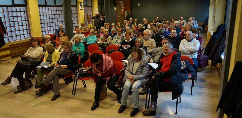 Università di Belluno: ritrovarsi insieme per un inserimento sociale attivo